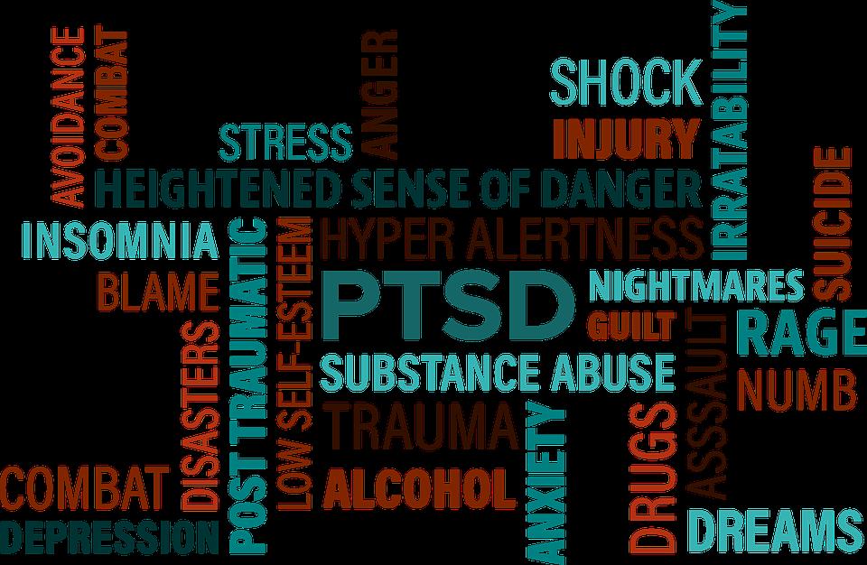 Psycholoog EMDR voor behandeling PTSS