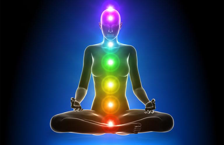 energetische behandeling